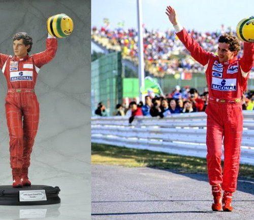 1993 - GP DO JAPÃO