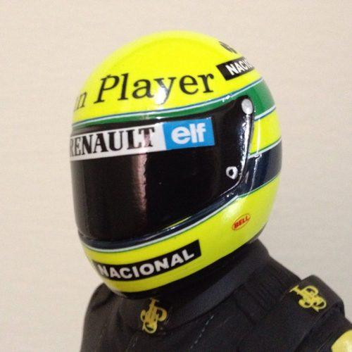 1985 - GP DO BRASIL